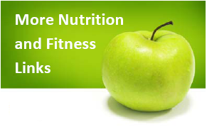 More Nutrition Links
